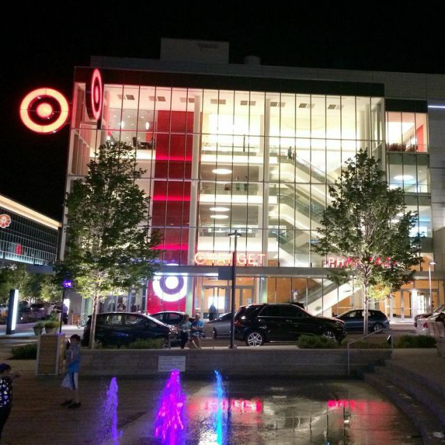 Target Mecca