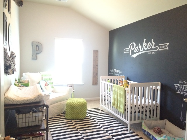 Parker's Nursery 1